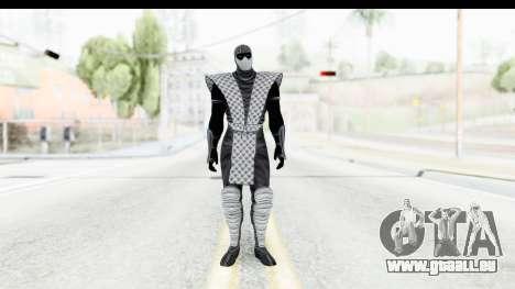 Riptide MK2 für GTA San Andreas zweiten Screenshot