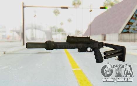 Federation Elite Bulldog pour GTA San Andreas