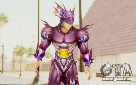 Final Fantasy - Kain pour GTA San Andreas