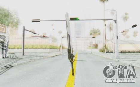Seha Weapon für GTA San Andreas zweiten Screenshot