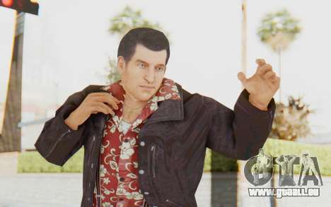 Mafia 2 - Joe Barbaro pour GTA San Andreas