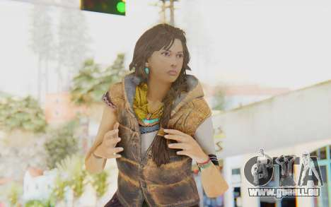 Far Cry 4 - Amita für GTA San Andreas
