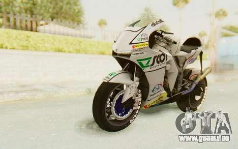 Honda RC212V für GTA San Andreas