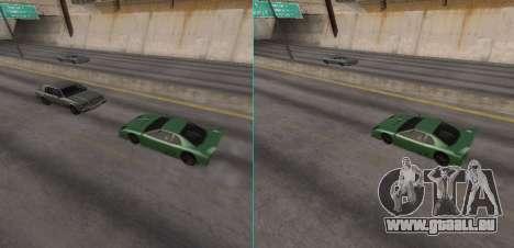 Vor für GTA San Andreas