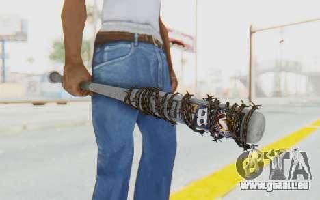 Lucile Bat v1 pour GTA San Andreas