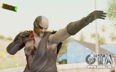 Dead Or Alive 5 Last Round - Raidou pour GTA San Andreas