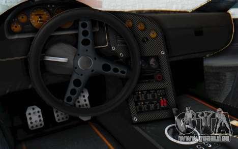 GTA 5 Pegassi Reaper SA Lights pour GTA San Andreas vue de droite