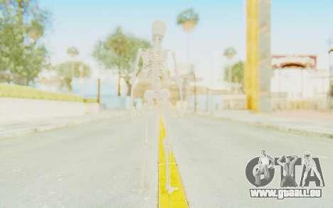Skeleton für GTA San Andreas dritten Screenshot