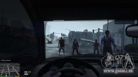 GTA 5 Zombies 1.4.2a zweite Screenshot
