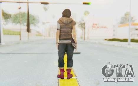 Far Cry 4 - Amita für GTA San Andreas dritten Screenshot