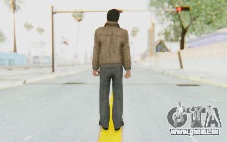 Mafia 2 - Vito Scaletta Main Outfit für GTA San Andreas dritten Screenshot