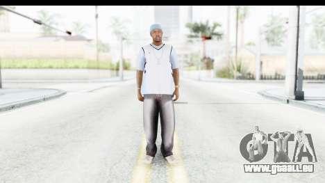 GTA 5 Mexican Gang 3 für GTA San Andreas zweiten Screenshot