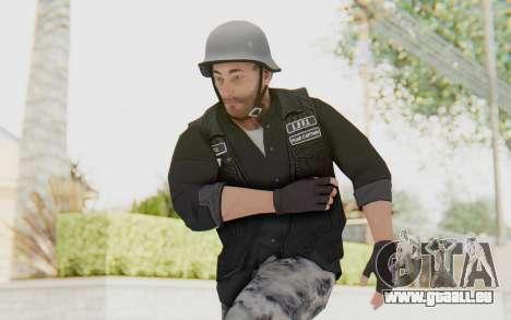 GTA 5 Lost Gang 2 pour GTA San Andreas