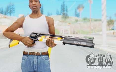 CS:GO - Nova Assimov für GTA San Andreas