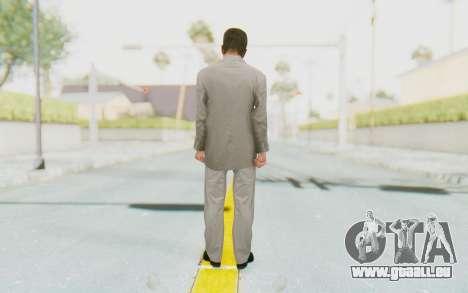 Mafia 2 - Gravina Boss für GTA San Andreas dritten Screenshot