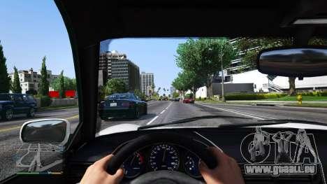 GTA 5 GTA V RE de la Taille d'V5.5 ( Stable ) sixième capture d'écran