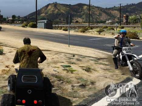 GTA 5 GTA V RE de la Taille d'V5.5 ( Stable ) cinquième capture d'écran