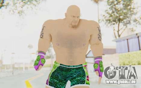 Marduk pour GTA San Andreas