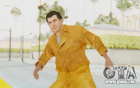 Mafia 2 - Joe Robber für GTA San Andreas