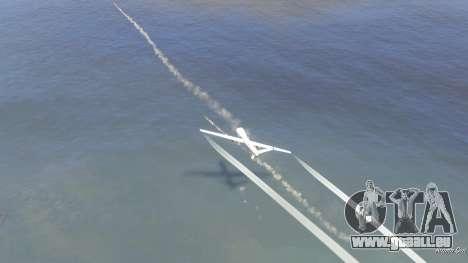 MQ-9 Reaper UAV 1.1 für GTA 5