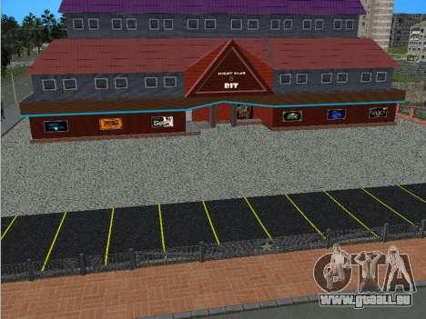 Texturen für GTA Kriminellen Russland (Teil 2) für GTA San Andreas dritten Screenshot