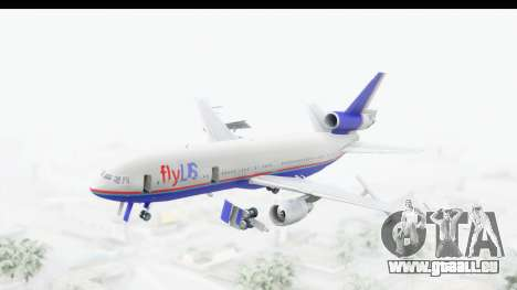 DC-10 Fly Us pour GTA San Andreas