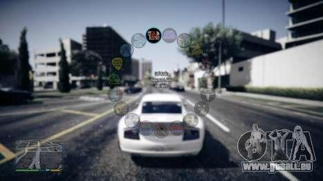 GTA 5 GTA V RE de la Taille d'V5.5 ( Stable ) septième capture d'écran