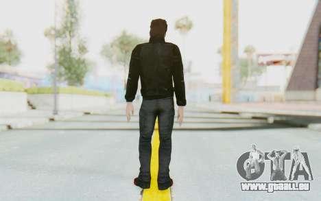 GTA 5 Online Random 1 Skin pour GTA San Andreas troisième écran