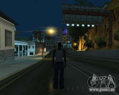 Armenia Erevan Poster für GTA San Andreas dritten Screenshot