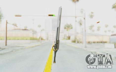 Seha Weapon für GTA San Andreas
