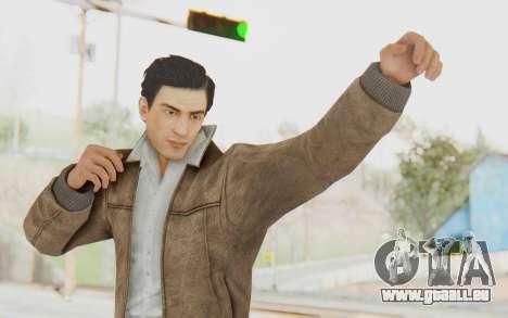 Mafia 2 - Vito Scaletta Main Outfit für GTA San Andreas