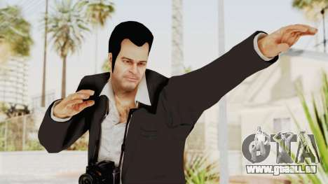 Dead Rising 2 Off The Record Frank West für GTA San Andreas