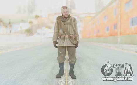 COD BO Dimitri Petrenko Winter für GTA San Andreas zweiten Screenshot
