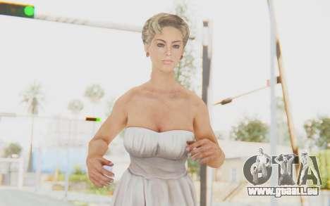 Mafia 2 - Gina für GTA San Andreas