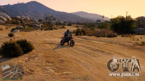 GTA 5 GTA V RE de la Taille d'V5.5 ( Stable ) troisième capture d'écran