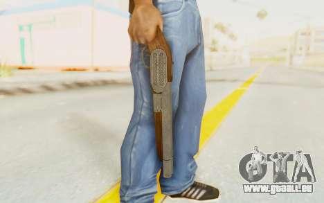 APB Reloaded - Sawnoff für GTA San Andreas dritten Screenshot