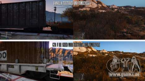 GTA 5 GTA V RE de la Taille d'V5.5 ( Stable ) quatrième capture d'écran