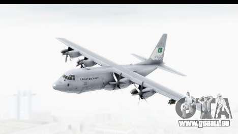 C-130 Pakistan pour GTA San Andreas