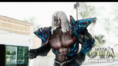 Orochi für GTA San Andreas