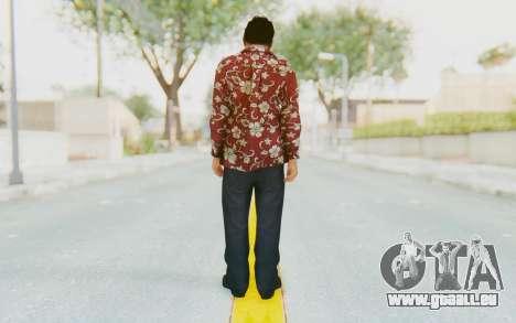 Mafia 2 - Joe Beaten pour GTA San Andreas troisième écran
