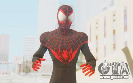 Miles Morales - Shatered Dimenshion pour GTA San Andreas
