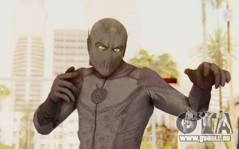 The Flash CW - Zoom pour GTA San Andreas
