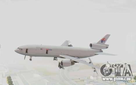 DC-10-30F MASkargo pour GTA San Andreas