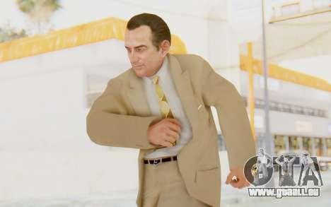 Mafia 2 - Eddie Scarpa pour GTA San Andreas