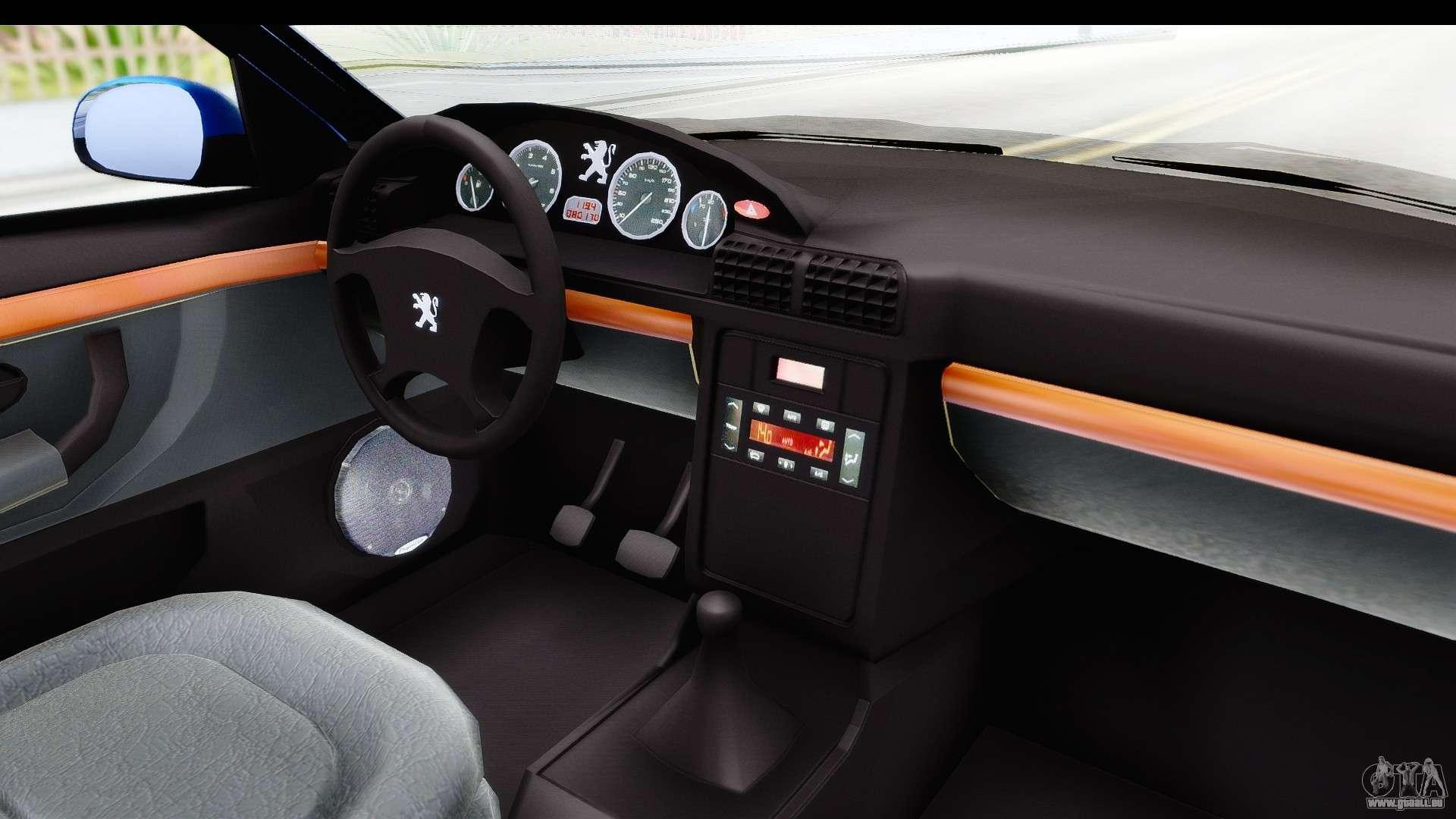406 Cabrio Peugeot – Moto