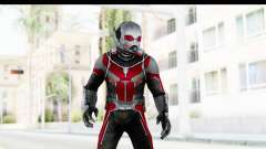 Marvel Future Fight - Ant-Man (Civil War)