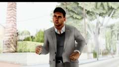 Messi Formal Fixed Up
