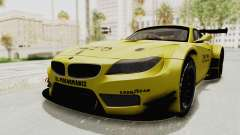 BMW Z4 Liberty Walk