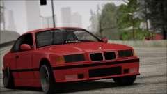 BMW E36 Stance für GTA San Andreas