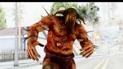 God of War 3 - Hades
